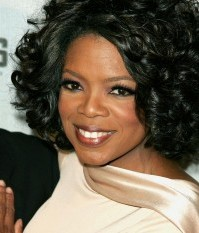 Oprah Backs Hypnosis
