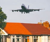 Aircraft Noise Linked With Stroke And Heart Problems
