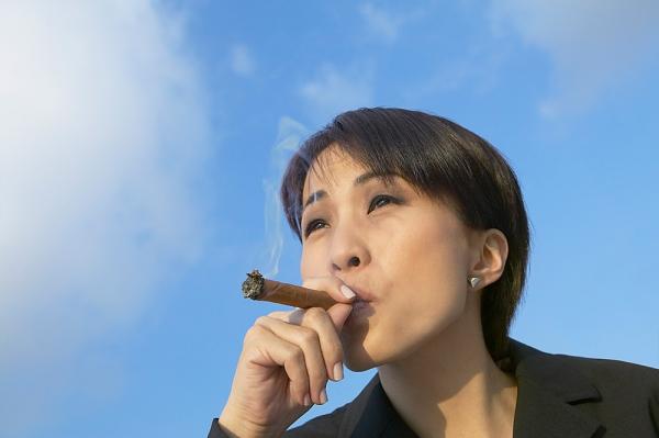 Predictors for Successful Smoking Cessation in Korea
