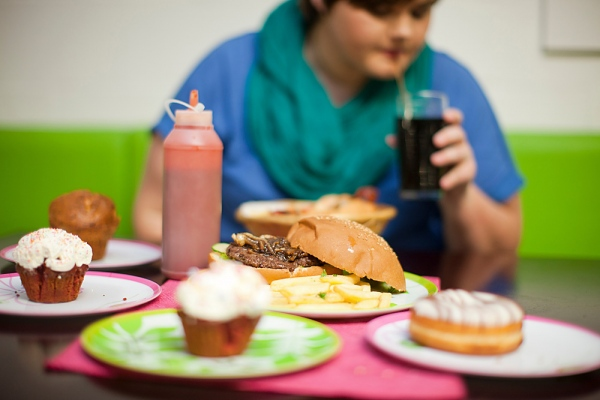 Binge Eating Disorder Study
