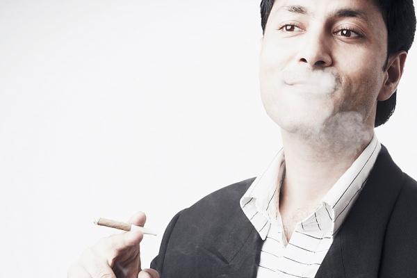 Smoking cessation: exploring predictors of change in smoking behaviour