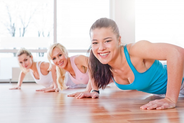 Is high-intensity exercise better than moderate-intensity exercise for weight loss?