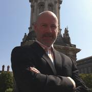 Dr Tim Trimble