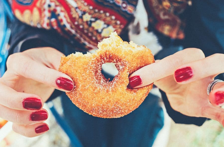 We tried hypnosis to kick our sugar addiction but it did so much more