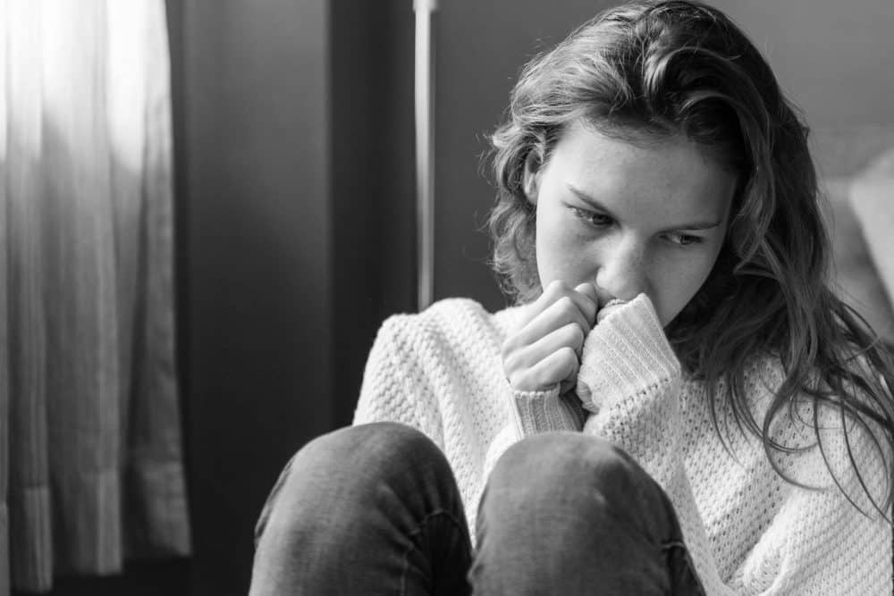SELECTIVE EATING DISORDER
